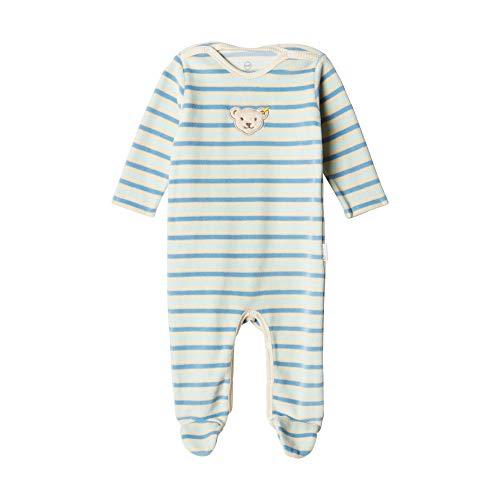Steiff Romper Polaina para Beb/és