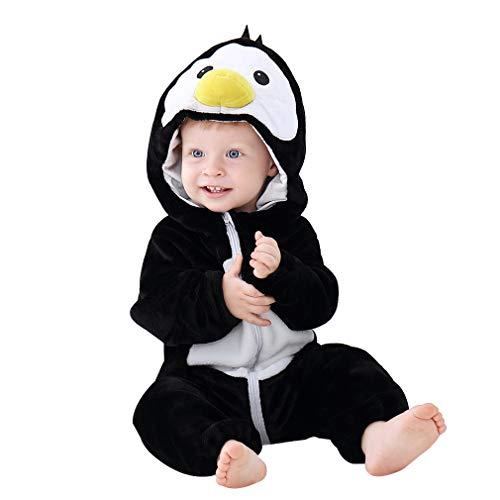 Penguin Soft Costume - 4