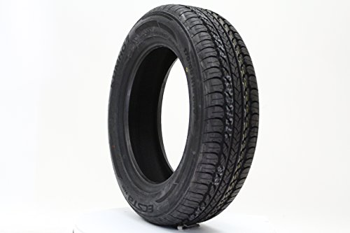 Kumho Ecsta PA31 Performance Radial Tire - 235/55R17 99V by Kumho