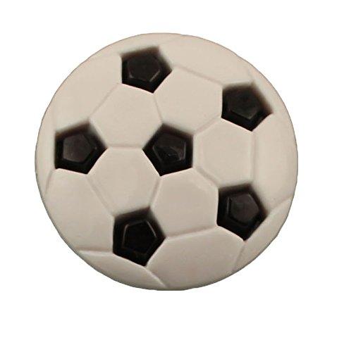 Soccer Ball - 100 Buttons