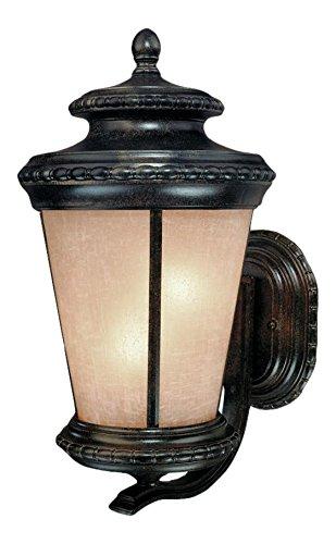 Dolan Designs 9131-114 3Lt Manchester Edgewood 3 Wall Light - Manchester One Light Sconce