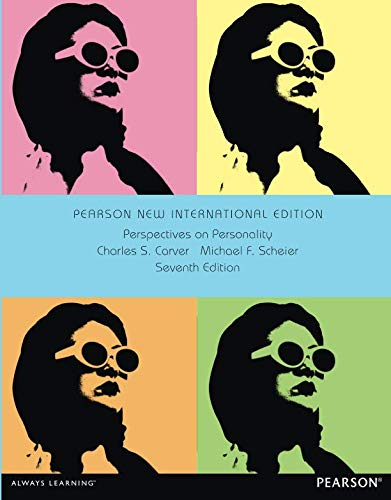 Download Perspectives on Personality: Pearson New International Edition PDF