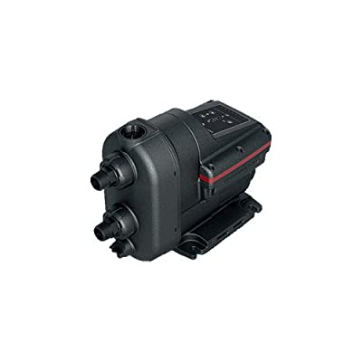 Grundfos 98562818 SCALA2 3-45 AVCBDF 1x115V 60Hz Pressure Boosting Pump