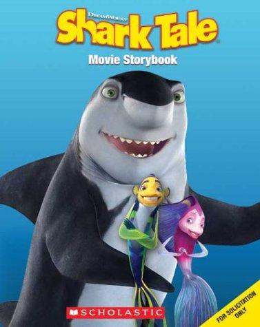 Shark Tale Pennypacker Sara Gott Barry 9780439641555 Amazon Com Books