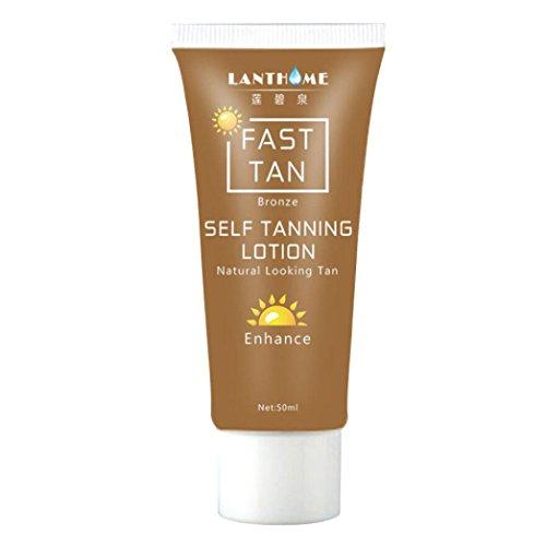 Beauty Cream XUANOU Body Bronze Sunscreen Self hand Sun Tan