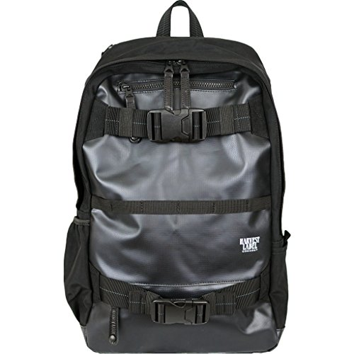 Harvest Label Terrain Backpack – Black