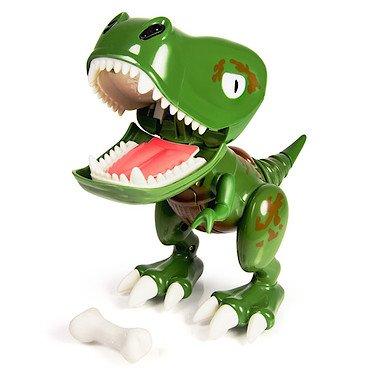 Zoomer Chomplingz Robot - Z-rex [UK [UK [UK Import] c10d6b
