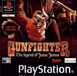 old atari controller - Gun Fighter: The Legend of Jesse James
