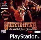 old atari controller - Gun Fighter: The Legend of Jesse James