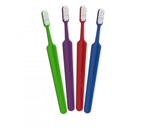 Tess Oral Health 3812C Perio White Ultra-Soft Bristle Toothbrush (1 dozen)