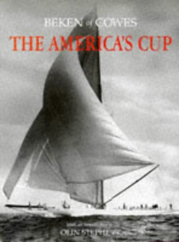 Beken Of Cowes The America's Cup - 1851 To The Present ()