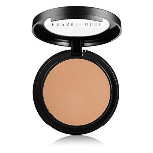 (Frankie Rose Cosmetics Powder Foundation - Spice)