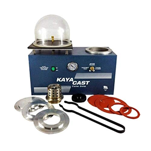 ZGUO (110v/220v) Jewelry Lost Wax Cast Combination for sale  Delivered anywhere in USA