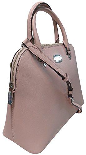 Grand Sac Michael Kors Cuir Cindy Rose Size L Women Bag 32*24*13cm Neuf