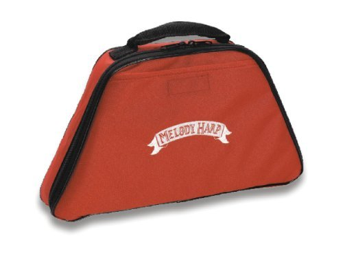 Case for Lap Harp, Music Maker or Melody Harp by Trophy Music by Trophy Music
