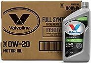 Valvoline Advanced Full Synthetic Oil
