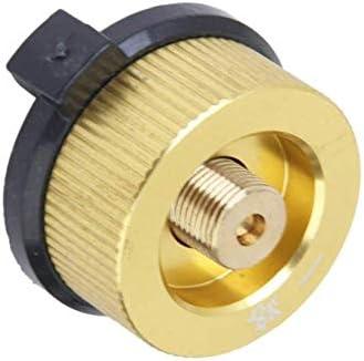 HANBIN Adaptador Redondo de aleación de Aluminio Conector de ...