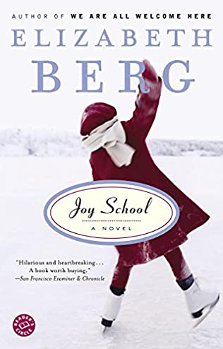 book cover of Joy School