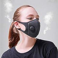 Máscara Antipolvo, Máscara máscara de algodón Lavable máscara