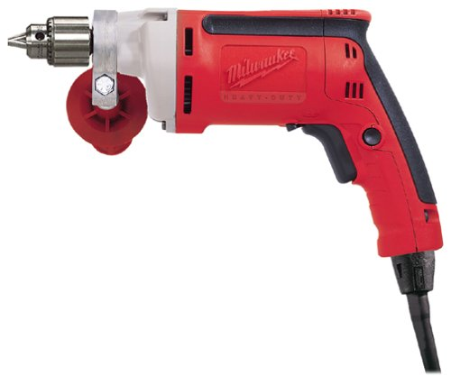 Milwaukee 0100-20 7 Amp 1/4-Inch Drill