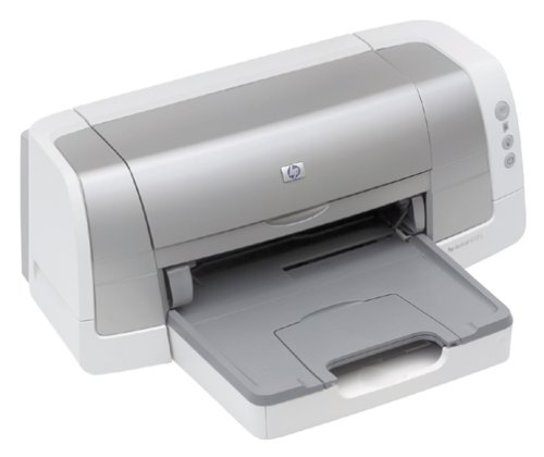 HP DeskJet 6122 Color Printer (Hp Deskjet Printers Drivers)
