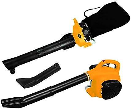 Soplador aspirador hojas de motor 2T Vigor VAS-32: Amazon.es: Bricolaje y herramientas
