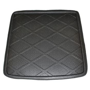 Amazon Com Cargo Liner Mat Trunk Tray For Chevy Tahoe