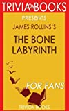 download ebook trivia: the bone labyrinth: a sigma force novel by james rollins (trivia-on-books): sigma force novels pdf epub
