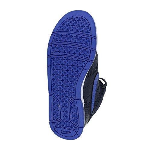 De B Skateboard Garçon Nike Mid Jr Mogan 2 Chaussures game Noir Royal Obsidian xWCBpq