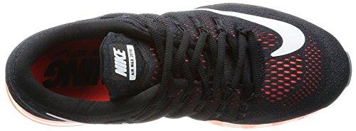 Corsa Nike Air Max Uomo da Nero Scarpe wfqFf41