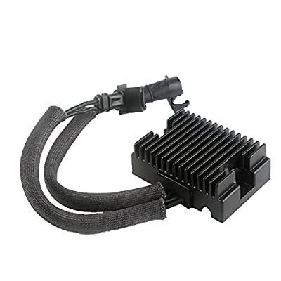 XMT-MOTO Voltage Regulator Rectifier For Harley Sportster XL Models 2009-2013 74711-08