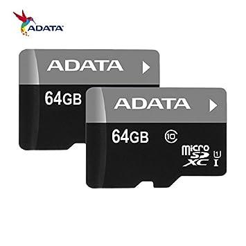 ARBUYSHOP tarjeta de memoria ADATA 64GB 32GB 16GB C10 ...