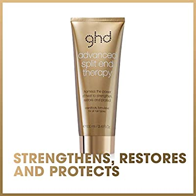 ghd advanced split end therapy recension