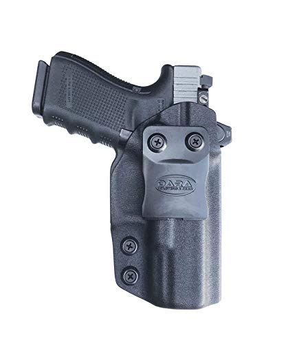 Optic Cut Glock 19 AIWB Holster for Concealed Carry | RMR Cut Glock 19 23 32