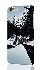 Joker - Batman Personalized Diy Custom Unique 3D Rough Hard Case Cover Skin For iPhone 6 Plus 5.5 WANGJING JINDA
