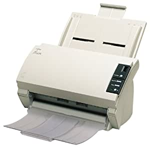 Fujitsu ScanPartner FI-4120C Color Duplex Scanner