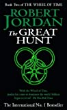 """The great hunt book two of The wheel of time"" av Robert Jordan"