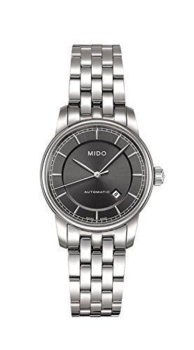 MIDO watch BARONCELLI M76004131 Ladies