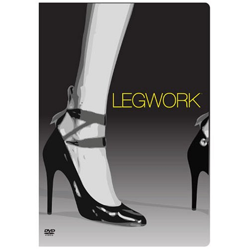 LEGWORK How to Walk in High Heels / The Secret to Sexy High Heel Walking