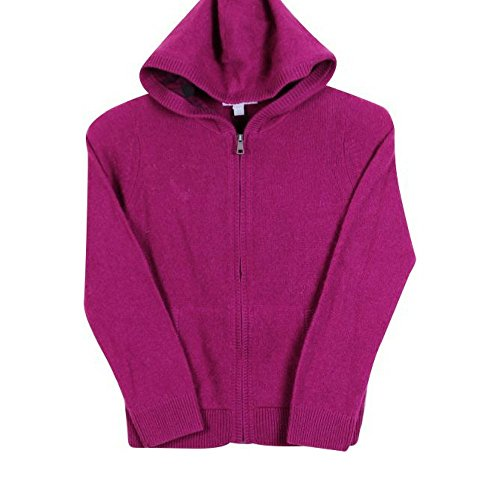 Burberry Hoody - BURBERRY Cashmere Hooded Sweater