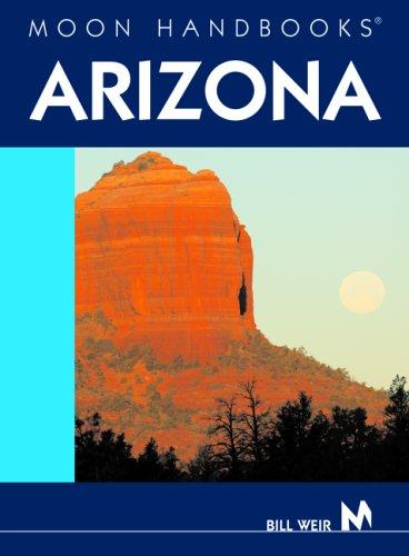 Moon Handbooks Arizona