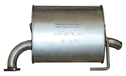 Bosal 229-037 Exhaust Silencer