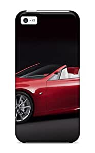 New Shockproof Protection Case Cover For Iphone 5c/ Lexus Lfa 20 Case Cover