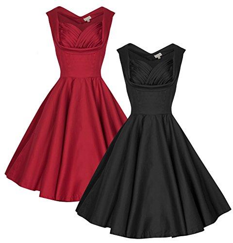 Lindy-Bop-Petite-Ophelia-Vintage-1950s-Prom-Dress