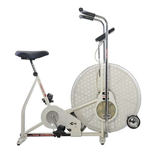 Ross Futura Pro 955 Fan Exercise Bike Cycle Force Group - Bikes