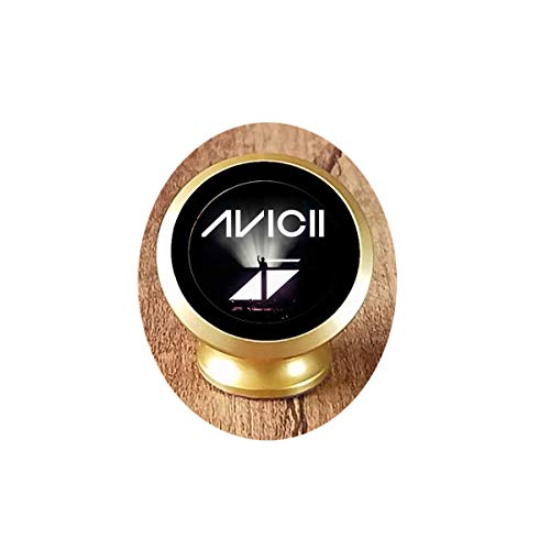 - A God Pendant Necklace Avicii Necklace Avicii Logo Jewelry DJ Tim Bergling Glass Cabochon 3 Magnetic Car Phone Mount Holder
