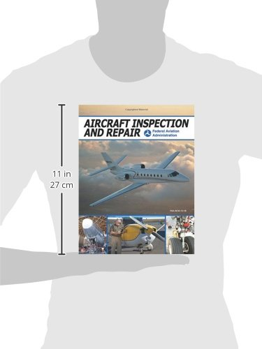 Aircraft Inspection And Repair 9781602399501