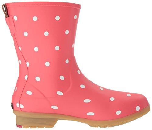 Chooka Kvinna Lång Regn Boot Lottie Dot Vattenmelon