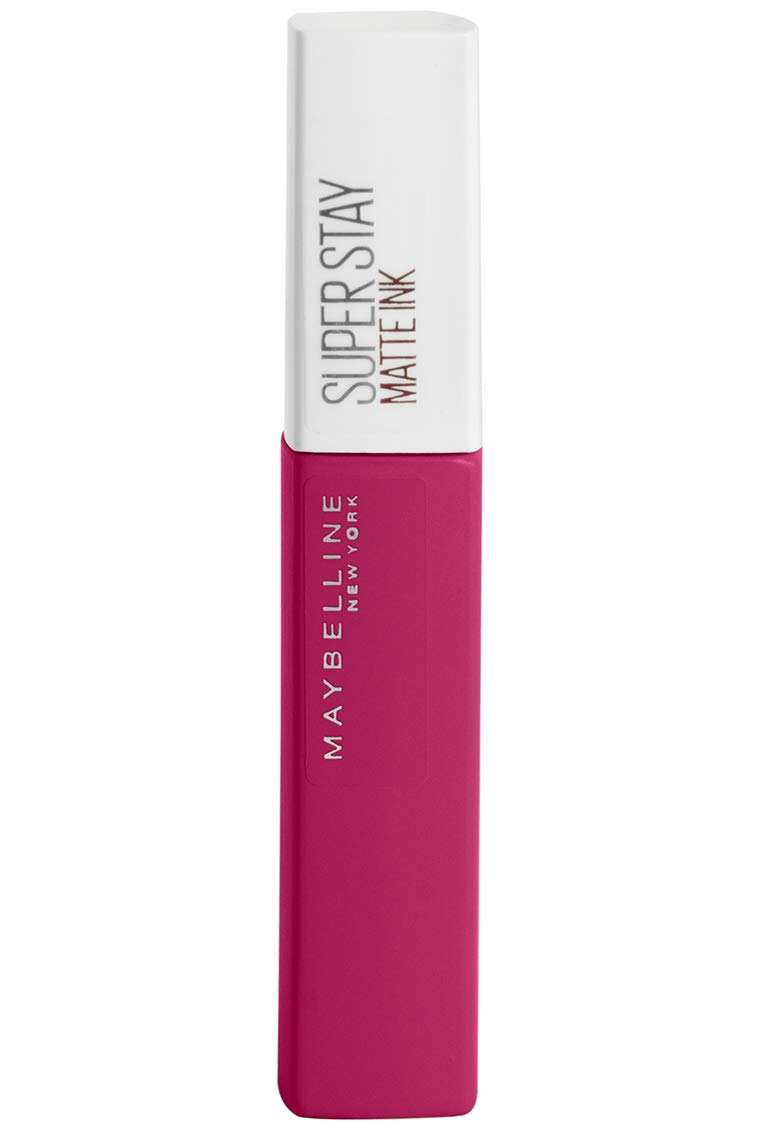 Maybelline New York SuperStay Matte Ink 120 Artist Matowa pomadka do ust w płynie 5ml product