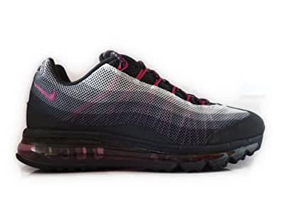 Nike Air Max '95-2013 DYN FW Womens Running Shoes 599893-060 (9.5 M US)
